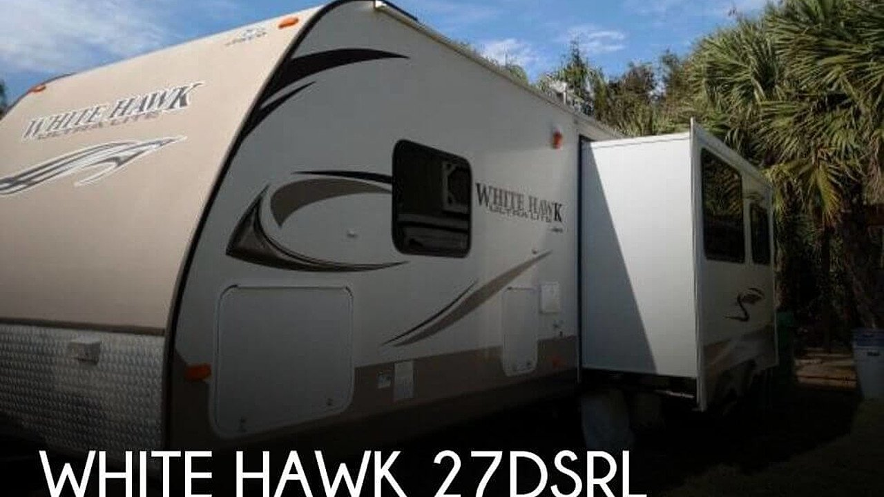 2013 JAYCO White Hawk for sale 300105568