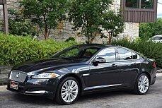 2013 Jaguar XF 3.0 AWD for sale 100774536