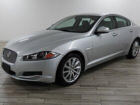 2013 Jaguar XF for sale 100895467