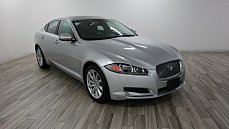 2013 Jaguar XF for sale 100895467