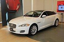 2013 Jaguar XJ AWD for sale 100771839