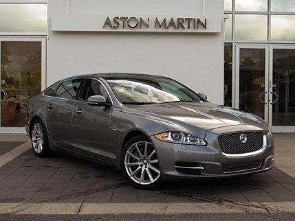 2013 Jaguar XJ L Portfolio AWD for sale 100798095