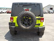 2013 Jeep Wrangler 4WD Unlimited Sahara for sale 100997198