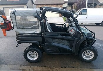 2013 John Deere Gator for sale 200491967