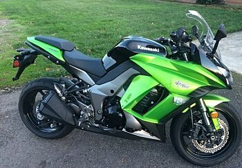 2013 Kawasaki Ninja 1000 for sale 200416778