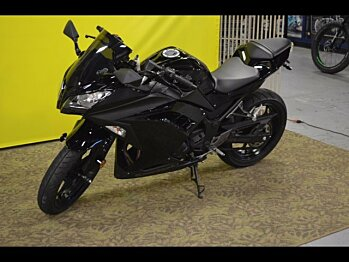 2013 Kawasaki Ninja 300 for sale 200505111