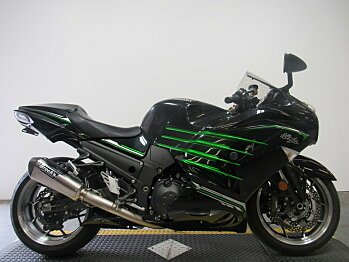 2013 Kawasaki Ninja ZX-14R for sale 200514988