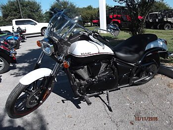 2013 Kawasaki Vulcan 900 for sale 200423411