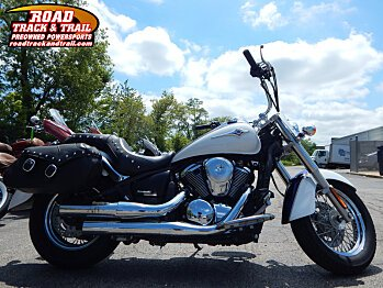 2013 Kawasaki Vulcan 900 for sale 200477615