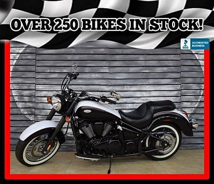2013 Kawasaki Vulcan 900 for sale 200494896