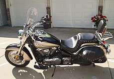 2013 Kawasaki Vulcan 900 for sale 200504627