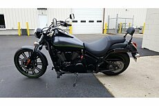 2013 Kawasaki Vulcan 900 for sale 200514129