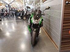 2013 Kawasaki Z1000 for sale 200463804
