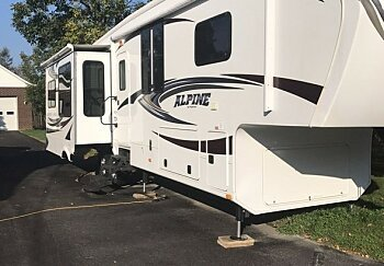 2013 Keystone Alpine for sale 300147069