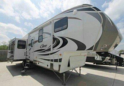 2013 Keystone Cougar for sale 300150412