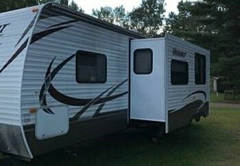 2013 Keystone Hideout for sale 300145628