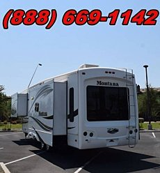 2013 Keystone Montana for sale 300171430