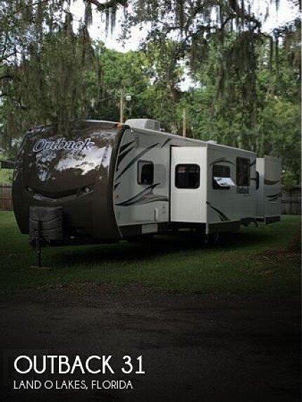 2013 Keystone Outback for sale 300126582