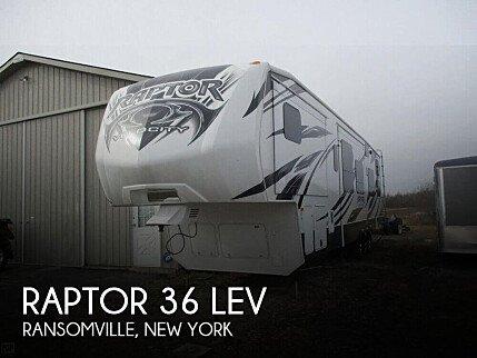 2013 Keystone Raptor for sale 300128128