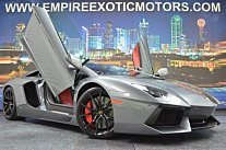 2013 Lamborghini Aventador LP 700-4 Coupe for sale 100770842