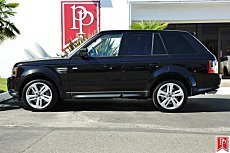 2013 Land Rover Range Rover Sport Supercharged for sale 100770981