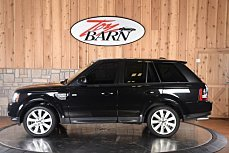 2013 Land Rover Range Rover Sport HSE LUX for sale 100889534