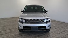 2013 Land Rover Range Rover Sport HSE LUX for sale 100895351