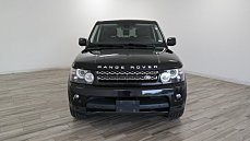 2013 Land Rover Range Rover Sport HSE LUX for sale 100895569