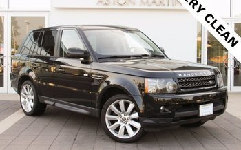2013 Land Rover Range Rover Sport HSE for sale 100901215