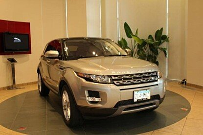 2013 Land Rover Range Rover for sale 100894418