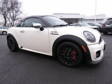 2013 MINI Cooper Coupe John Cooper Works for sale 100944694