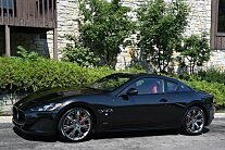 2013 Maserati GranTurismo Coupe for sale 100777861