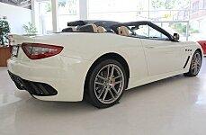 2013 Maserati GranTurismo Sport Convertible for sale 100780723