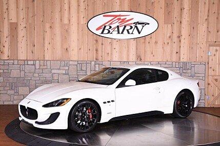 2013 Maserati GranTurismo Coupe for sale 100794492