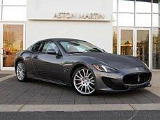 2013 Maserati GranTurismo Coupe for sale 100795821
