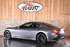 2013 Maserati GranTurismo Coupe for sale 100889322