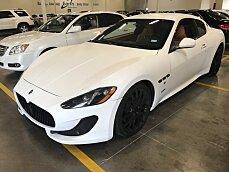 2013 Maserati GranTurismo for sale 100905634