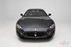 2013 Maserati GranTurismo Coupe for sale 100926639