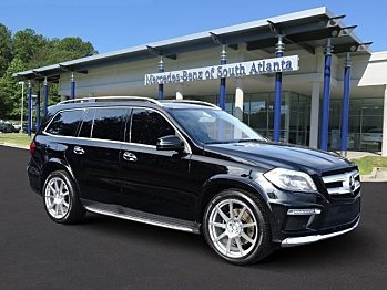 2013 Mercedes-Benz GL550 4MATIC for sale 100927910