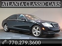 2013 Mercedes-Benz S550 for sale 100770914