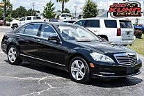 2013 Mercedes-Benz S550 4MATIC for sale 100774935