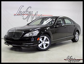 2013 Mercedes-Benz S550 for sale 100888425