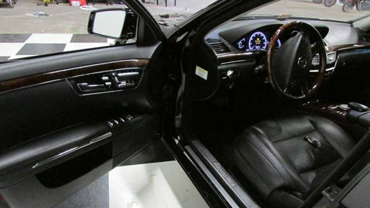 view image class of photo mercedes benz s sedan