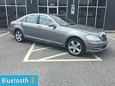 2013 Mercedes-Benz S550 for sale 100997532