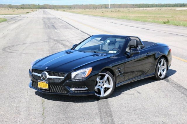 2013 Mercedes Benz SL550 For Sale 100868957