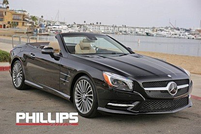 2013 Mercedes-Benz SL550 for sale 101032841