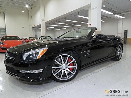 2013 Mercedes-Benz SL65 AMG for sale 100952881