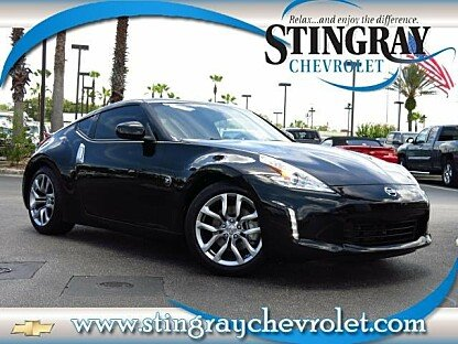 2013 Nissan 370Z Coupe for sale 100774282