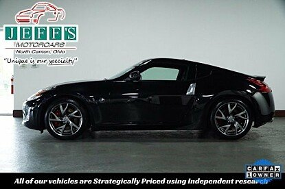 2013 Nissan 370Z Coupe for sale 100819567