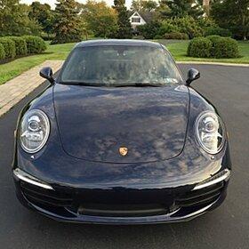 2013 Porsche 911 Coupe for sale 100752764